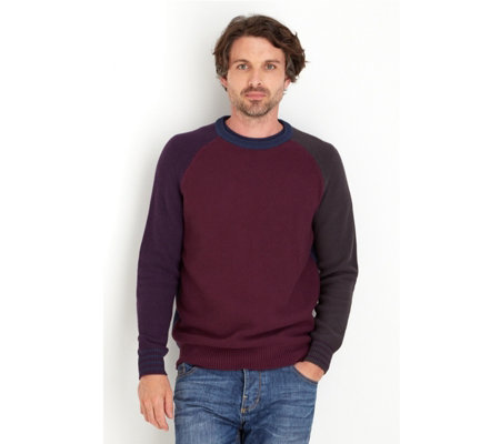 Joe Browns Men's Get Up & Go Knit Jumper