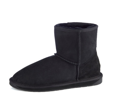 Emu Originals Collection Stinger Mini Water Resistant Sheepskin Boot
