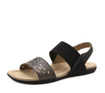 e1bfcc6b484c Earth Spirit — Sandals   Flip Flops — Shoes   Boots - QVC UK