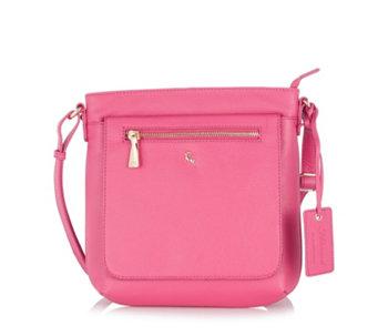 aa712df829e Ashwood Leather Hidden Pocket Crossbody Bag - 174951