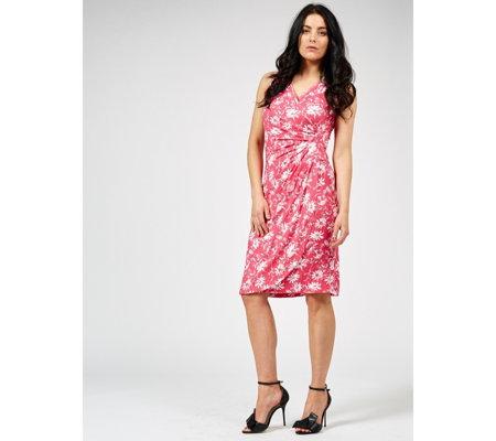 616c7a7925 Joe Browns Flirty Flattering Dress - QVC UK
