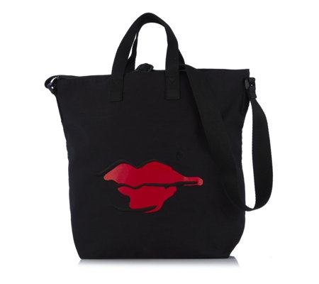 Lulu Guinness Beauty Spot Romy Tote Bag