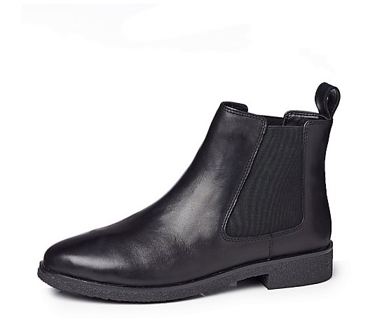 Clarks Griffin Plaza Chelsea Boot