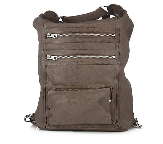 Brampton Manor Multiway Backpack