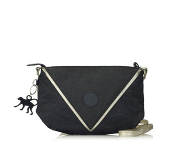 Kipling Partybag Small Shoulder Bag with Crossbody Strap - 157152