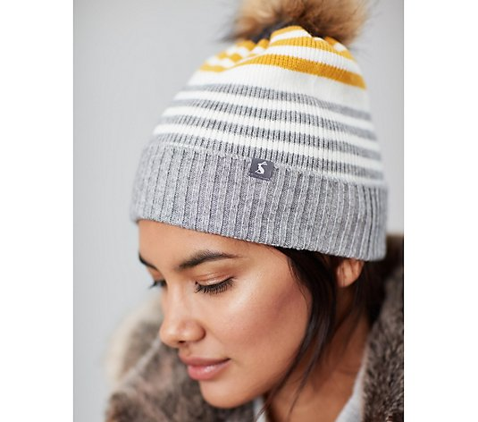 Joules Chillaway Hat