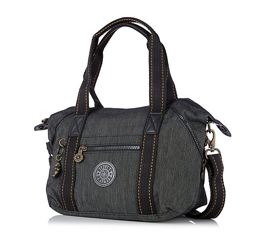 Kipling Art Mini Premium Tote Shoulder Bag