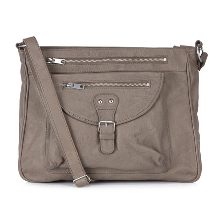 Brampton Elm Shoulder Bag