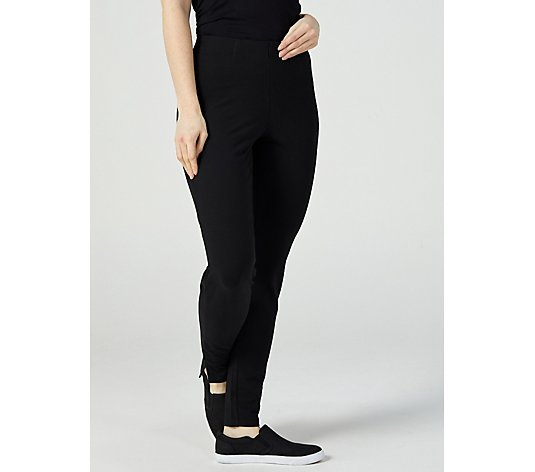 Women with Control Everyday Ankle Trousers Regular