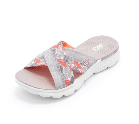 skechers on the go 400 sandals uk