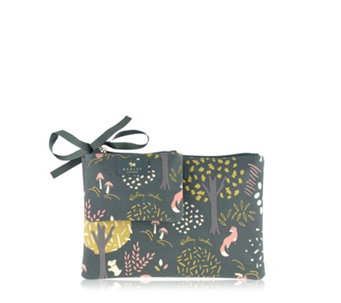 Radley London Epping Forest Set of 2 Travel Pouches - 168653