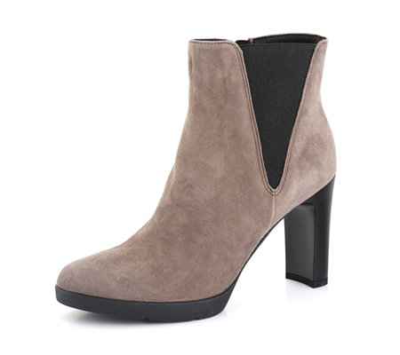 Geox Annya Ankle Boot