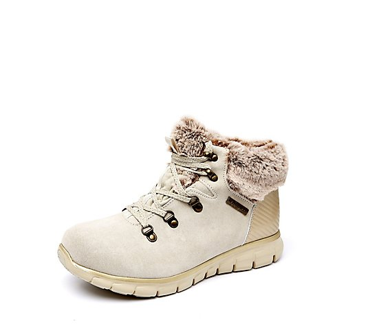 Skechers Synergy Lace Boot