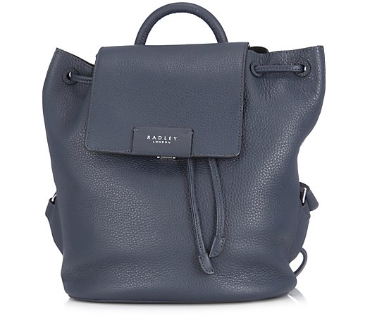 Radley Ada Street Small Flap Over Backpack