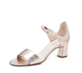 Peter Kaiser Sandal with Ankle Strap - 164354