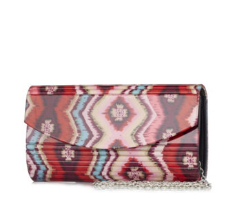 Butler & Wilson Colourful Clutch Bag - 166154