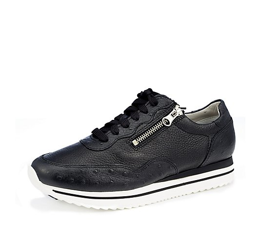 Outlet Vitaform Lace Up Trainer