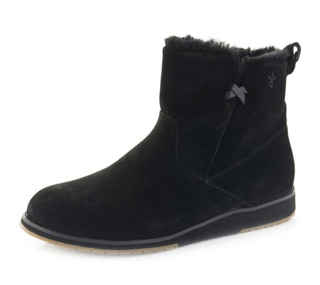 Emu Beach Collection Mini Merino Wool Boots
