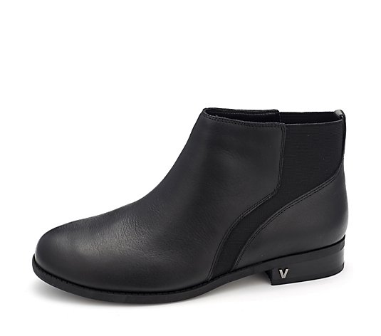 Vionic Orthotic Country Thatcher Chelsea Boot w/ FMT Technology