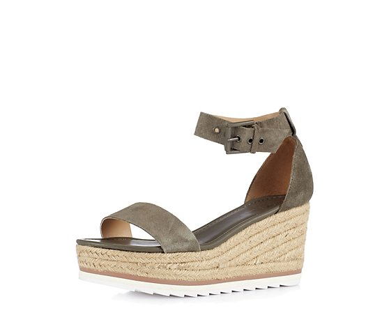 Marc Fisher Zako Wedge Sandal
