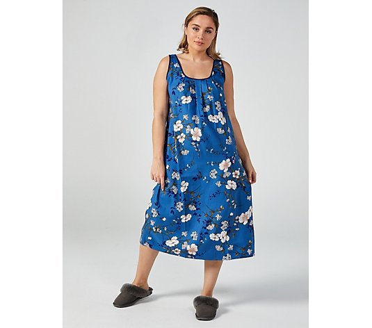 Cyberjammies Floral Print Night Dress