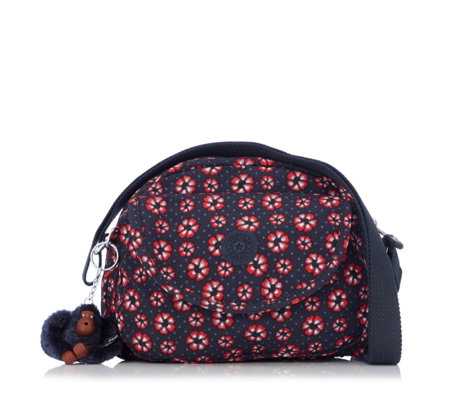 The Poppy Collection Stelma Crossbody Bag by Kipling