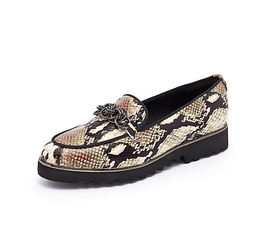 Moda in Pelle Eadie Tassel Loafer