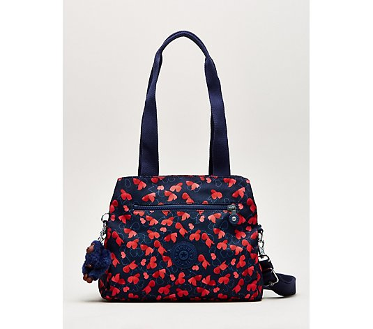 Kipling Lorant 3 Comp Shoulder Bag
