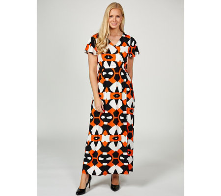 Joe Browns Flawless Jersey Maxi Dress