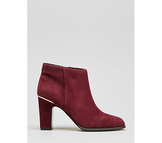 Moda in Pelle Laure Ankle Boot