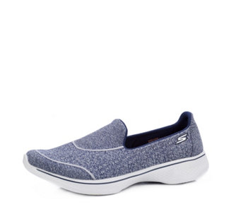 Skechers GOwalk 4 Super Sock Slip On Shoe - 164861