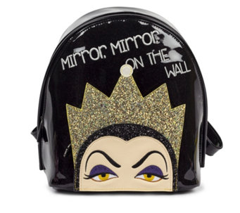 Disney Danielle Nicole Evil Queen Backpack - 168262