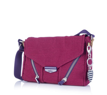 Kipling Kaeon Ready Now Crossbody Bag with Keyring - 171562