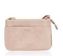 Mia Tui Jackie Triple Compartment Crossbody Bag - 172662