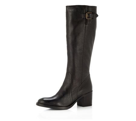 Clarks Mascarpone Ela Knee High Boot Standard Fit