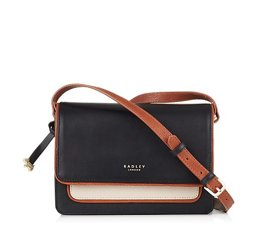 Radley London Selby Street Medium Crossbody Bag
