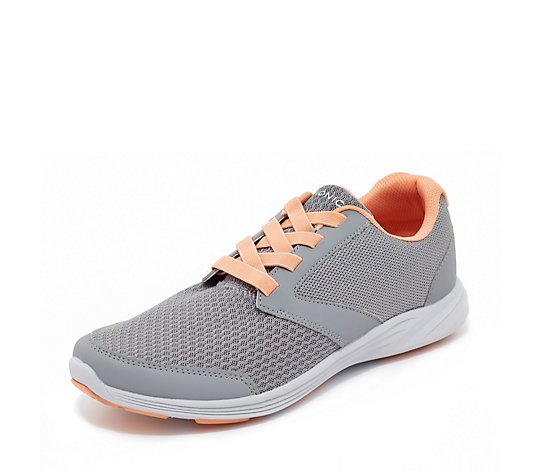 Vionic Orthotic Agile Maeve Lace Trainers FMT Technology