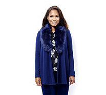 Kim & Co Faux Fur Collar - 156964