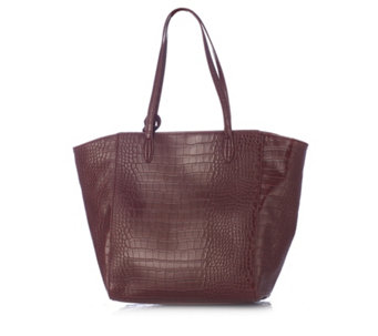 Danielle Nicole Brie Tote Bag with RFID Protection - 164764