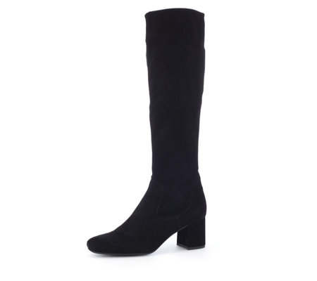 Peter Kaiser Helah Knee Length Boot with Block Heel