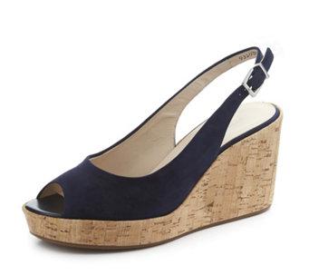2f997db0e3d Shoes   Boots · Peter Kaiser Kuna Wedge - 177064