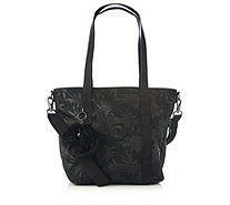 Kipling Anor Large Premium Shoulder Bag with Removable Strap - 172065