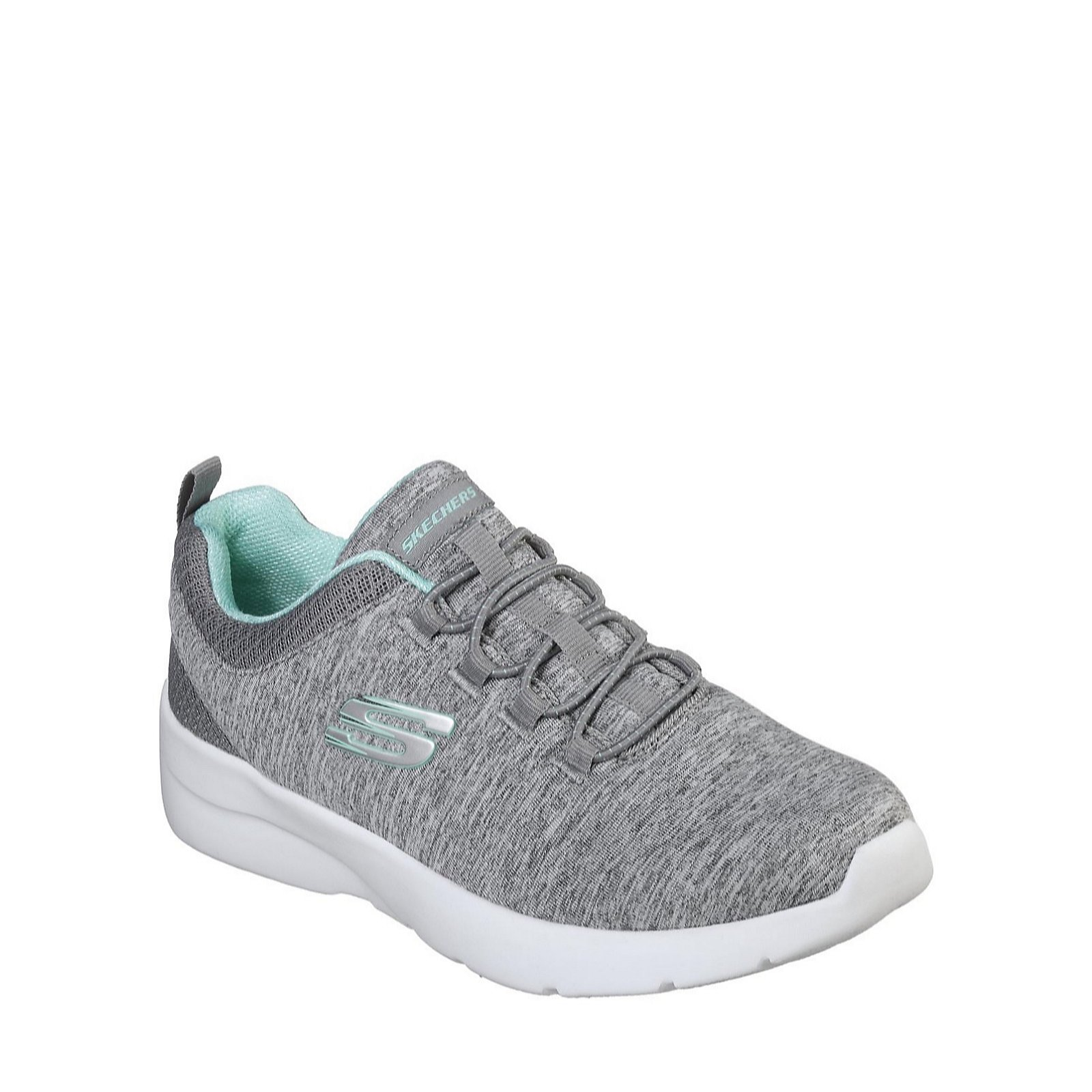 Adiccion Cartas credenciales Antibióticos  Outlet Skechers Dynamite Bungee Mesh Slip On Trainer - QVC UK