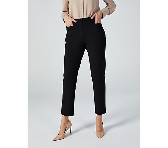 Antthony Designs Tapered Contour Trousers