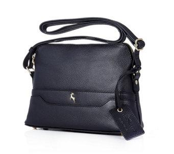 Ashwood Leather Small Crossbody Bag - 176666 2949aa035b878