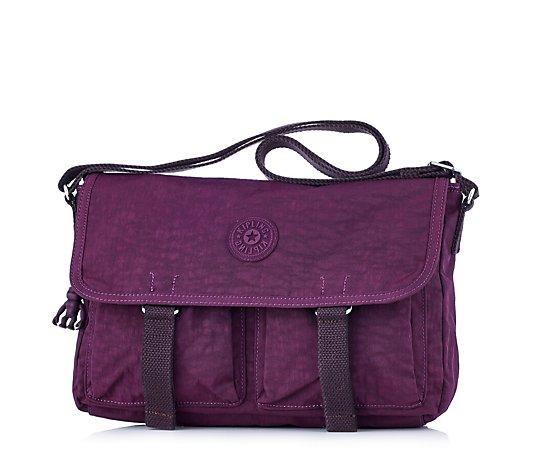 Kipling Ikin Basic Large Crossbody Bag