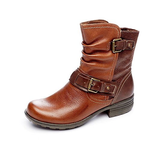 Earth Spirit Elmwood Buckle Boot