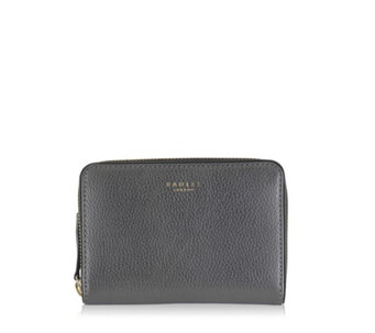 Radley London Star Gazer Medium Leather Zip Around Purse - 168267