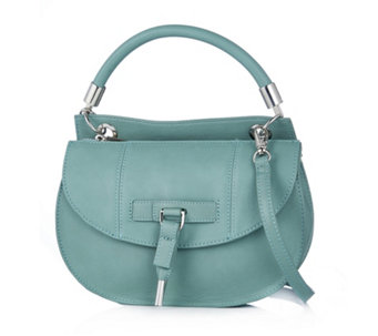 Danielle Nicole Junper Shoulder Bag with Removable Strap - 164768