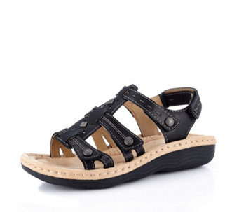 13f5af6cd73c Earth Spirit Cheyenne Adjustable Strap Sandal - 172268